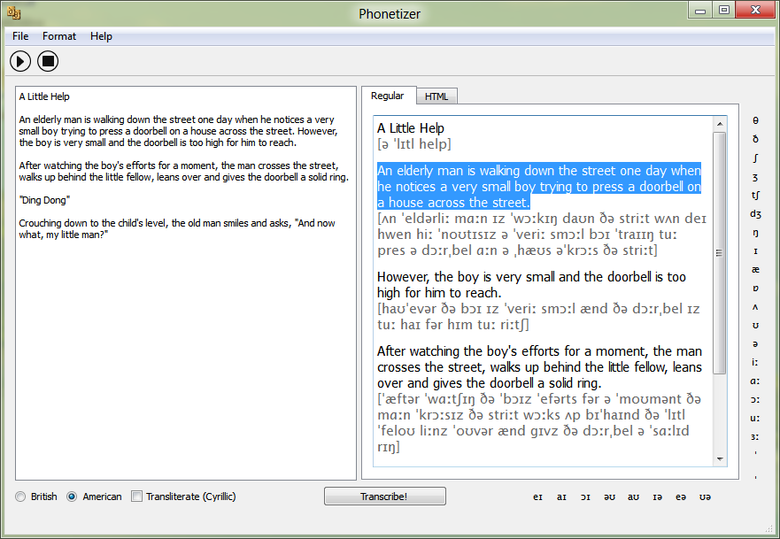 British English Pronunciation Software Free Download For Pc